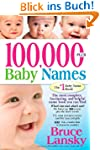 100,000+ Baby Names: The Most Complet...