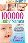 100,000+ Baby Names: The most helpful...
