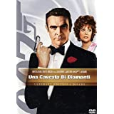 007 - Una Cascata Di Diamanti (Ultimate Edition) (2 Dvd)di Sean Connery
