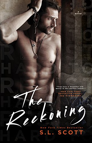 The Reckoning: COMING APRIL 28TH (Hard to Resist)