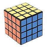 GoolRC Shengshou 4 * 4 * 4 マジックキューブ 立体パズル スピード ツイスト ルービックキューブ 知育玩具