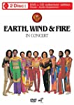 Earth, Wind, & Fire in Concert, 1981