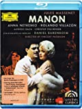 Manon [Blu-ray] [Import]