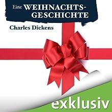 Eine Weihnachtsgeschichte (       ungekürzt) von Charles Dickens Gesprochen von: Helmut Krauss