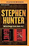 Stephen Hunter - Bob Lee Swagger Series: Books 6 & 7: I, Sniper & Dead Zero