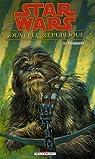 Star wars - Nouvelle R�publique, Tome 3 : Chewbacca par Macan