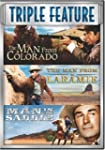 Triple Feature: Man from Colorado / M...