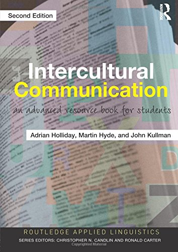 a perspective on intercultural communication