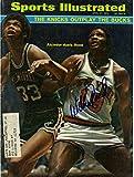Willis Reed Signed 4/27/70 Sports Illustrated Magazine