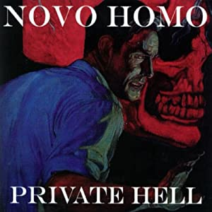 Bain Wolfkind Aka Novo Homo - Private Hell - Amazon.com Music
