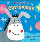 Christina Goodings Guess Who? Christmas: A Flip-The-Flap Book