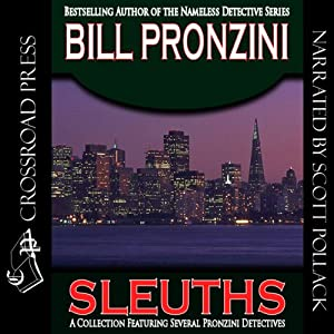 Sleuths | [Bill Pronzini]