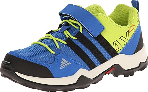 Adidas Outdoor Kid's AX 2 CF Comfort Hiking Sneakers adidas samoa kids casual sneakers