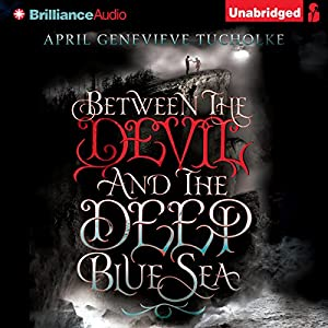 Between the Devil and the Deep Blue Sea Audiobook