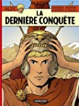 Alix, Tome 32 : La dernire conqute