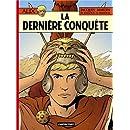 Alix, tome 32 : La dernière conquête