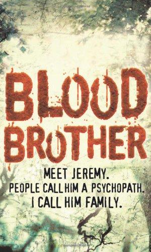 Blood Brother PDF