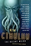 img - for New Cthulhu: The Recent Weird book / textbook / text book