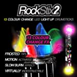 ROCKSTIX 2 PRO - COLOUR CHANGE LED LI...