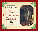 The Christmas Candle (1416926828) by Evans, Richard Paul