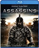 Assassins, The (2012) [Blu-Ray]