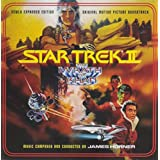 Star Trek II: The Wrath of Khan (Newly Expanded Edition) ~ James Horner