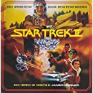 Star Trek II: The Wrath of Khan (Newly Expanded Edition)