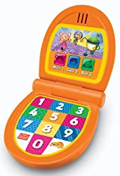 Fisher-Price Team Umizoomi- UmiPhone