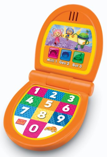 Fisher-Price Team Umizoomi: UmiPhone