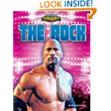 The Rock (Wrestling's Tough Guys (Bearport))