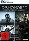 Dishonored Add - Ons: Dunwall City Trials & The Knife of Dunwall [Download - Code] - [PC]