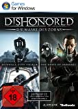 Dishonored Add-Ons: Dunwall City Trials & The Knife of Dunwall [Download-Code]