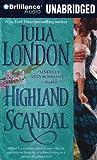 Highland Scandal (Scandalous Series)