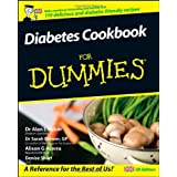 Diabetes Cookbook for Dummies (UK Edition)by Dr Sarah Brewer