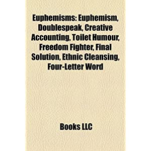 Euphemism Doublespeak | RM.