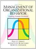 img - for Management of Organizational Behavior (10th Edition) book / textbook / text book