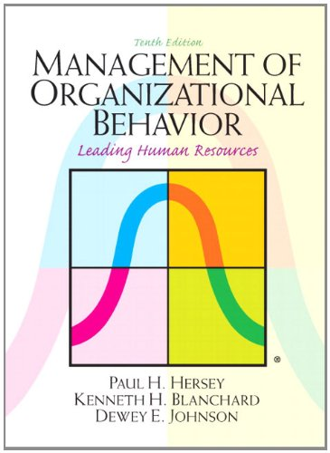 leadership and organizational behavior Most leaders don't even know the game they are in - simon sinek at live2lead 2016 - duration: 35:09 simon sinek 956,542 views.