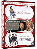 Shirley Valentine/First Wives Club/Terms of Endearment [Import anglais]