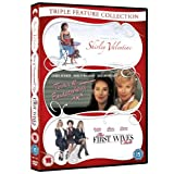 Shirley Valentine/The First Wives Club/Terms Of Endearment [DVD]by Goldie Hawn