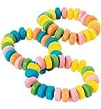 Fun Express Stretchable Candy Bracelets