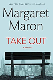 Book Cover: Take Out