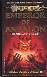 Emperor of Ansalon (Dragonlance Saga, Villains, Vol 3)