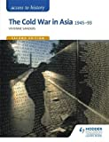 img - for Cold War in Asia 1945-93 book / textbook / text book