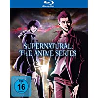 Supernatural: The Anime