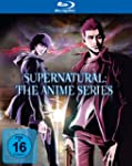 Supernatural: The Anime Series (2 Blu...