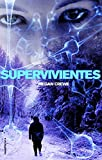 Supervivientes (Spanish Edition)