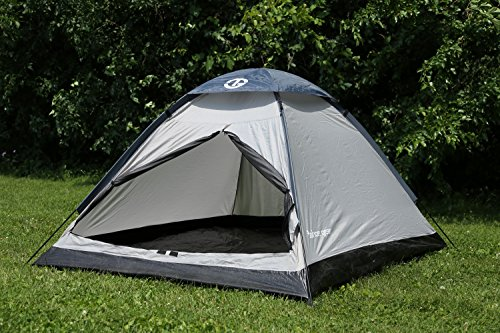 Tahoe Gear Willow 2 Person 3-Season Family Dome