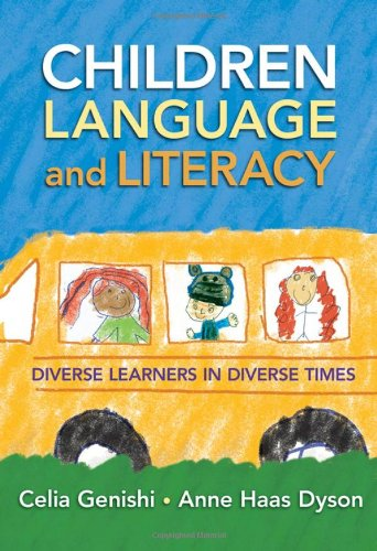 Children, Language, and Literacy: Diverse Learners in...