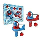 Doraemon - Lanza bolas doble (GF Toys 66152)