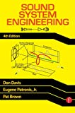 img - for Sound System Engineering 4e book / textbook / text book